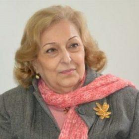 Exma. Sra. Nélida Hernandez Carmona