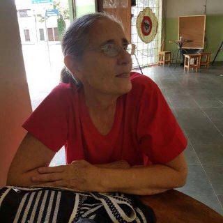 Maria Cristina de Castro Luscher