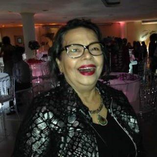 Maria Thereza de Menezes