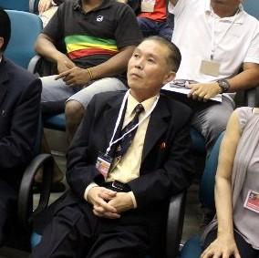 Exmo. Sr. Myong Chol