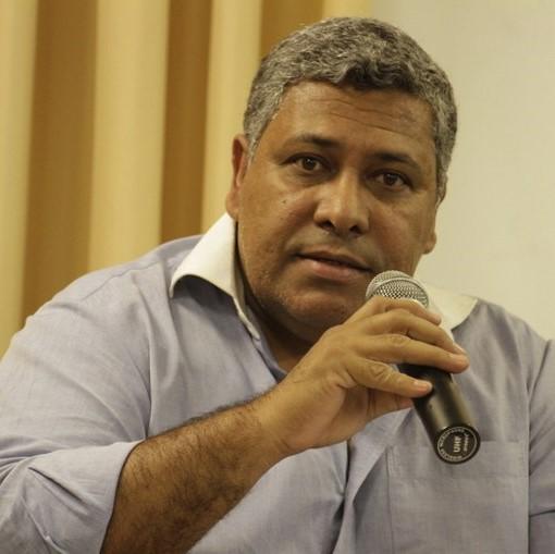 Sidnei Morais Martins