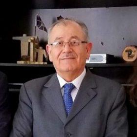 Exmo. Sr. Mohamad Khafif